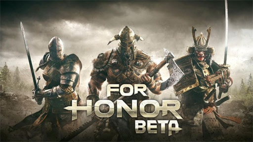 For Honor・フォーオナー