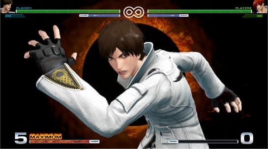 the king of fighters xiv kof14 の感想 ゲーム攻略情報ブログ